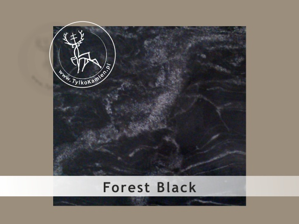 Forest Black