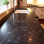 blat Granit ANTIQUE BROWN